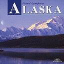 ネイチャーズ・シンフォニー「アラスカ」/CD/MHCL-401