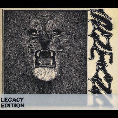 サンタナ 1st./レガシー・エディション/CD/MHCP-540