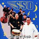 パレードザS.S.D/CD/DONA-005