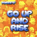 GO UP AND RISE/CD/DONA-19