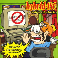 edge of chain/CD/DONA-46