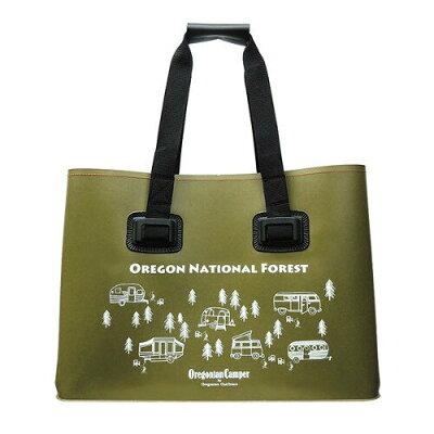 Oregonian Camper オレゴニアンキャンパー EVAキャンパーズキャリオール/トレイラー OCB-601グリーン