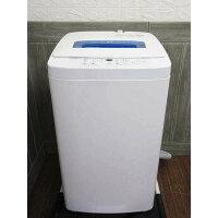 Haier 洗濯機 JW-K42H(W)