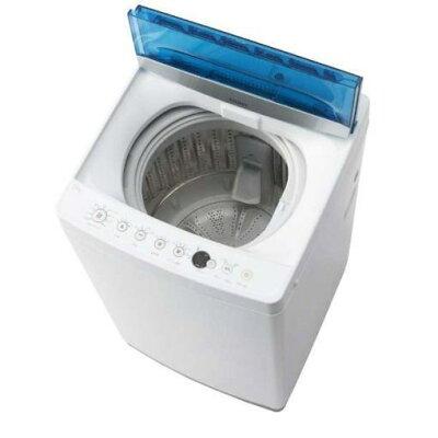 Haier Live Series 全自動洗濯機 7.0kg JW-C70A-W(ホワイト)