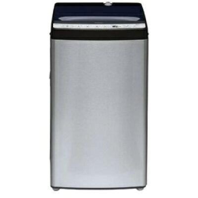 ハイアール Haier JW-XP2C55F-XK 全自動洗濯機 ステンレスブラック 洗濯5.5kg /上開き
