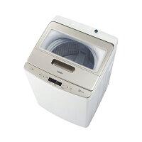 Haier 全自動洗濯機 JW-LD75A(W)