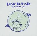 BASTA LA FESTA MOON FACE SIDE/CD/GLRC-0004