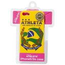スポーツアクセサリー ATHLETA アイフォンケース ユニセックス ATG-9002