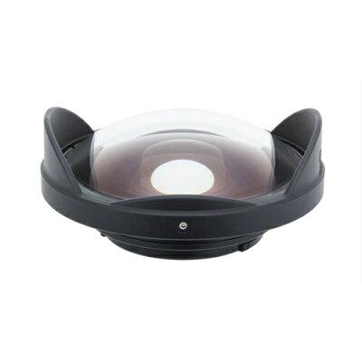 INON 水中セミフィッシュアイコンバージョンレンズ UFL-G140 SD