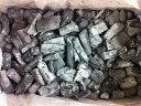 ラオス 備長炭 15kg 丸割S