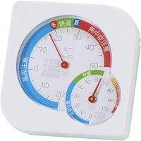 ライフチェックメーター(温湿度計) 6023