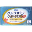 タカラ グルコサミン+アガロオリゴ糖 6粒×30包