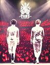 東方神起 LIVE TOUR 2012~TONE~ グッズ 東方神起 LIVE TOUR 2012~TONE~ ライブ写真集 / 東方神起