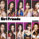 Girl Friends/CD/APCA-1011
