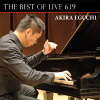 THE BEST OF LIVE 6.19/CD/NYS-16619