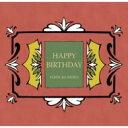 HAPPY BIRTHDAY/CD/YG-23021