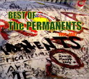 BEST OF The PERMANENTS/CD/YG-20026