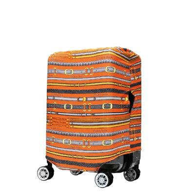 カバー ラゲッジカバー Lサイズ SUITCASE COVER 用 旅行かばん用 9101-Lサイズ