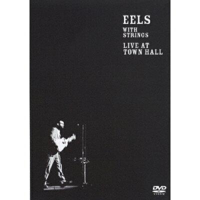 ウィズ・ストリングス~ライブ・アット・タウン・ホール/DVD/IEJR-0034