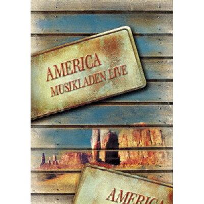 アメリカ ミュージックラーデン・ライブ/DVD/DEBR-12301