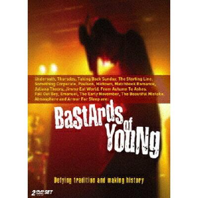 バスターズ・オブ・ヤング/DVD/IEJR-0040