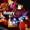 Honey/Winter Song/CDシングル(12cm)/YESC-004