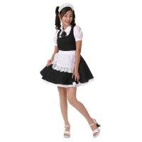 クリアストーン 六本木メイド Sサイズ (小倉優子モデル) メイド服