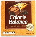 ヘテパシフィック カロリーバランス チョコ味 4本