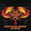 HARD ROCK SUMMIT IN CITTA'/CD/EECH-1001