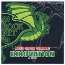 HARD ROCK SUMMIT INNOVATION in CITTA'/CD/EECH-1007