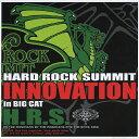 HARD ROCK SUMMIT INNOVATION in BIG CAT/CD/EECH-1014