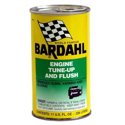 BARDAHL バーダル 添加剤 エンジン チューンナップ アンド フラッシュ ETF