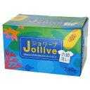 ジョリーブ 衣類洗い洗剤 750g