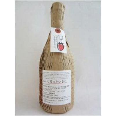 とろっといちご 720ml【北岡本店/奈良】