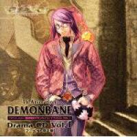 アニメ系CD ドラマCD 機神咆吼デモンベイン VOL.1 アニメイト限定版
