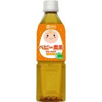 大関株式会社 MKC ベビー麦茶 500ml