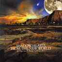 SHADOW HEARTS FROM THE NEW WORLD Original Soundtracks/CD/KDSD-00078