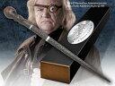 ハリー・ポッター 1/1スケール魔法の杖レプリカ マッド-アイ・ムーディ ノーブルコレクション