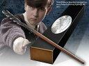 ハリー・ポッター 1/1スケール魔法の杖レプリカ ネビル・ロングボトム ノーブルコレクション
