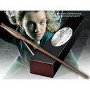 ハリー・ポッター 魔法の杖 プロップレプリカ ルーナ・ラブグッド専用 NN8232(ノーブルコレクション)