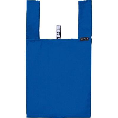 ゴーウェル GOWELL エコバック MO-1102-001 ブルー