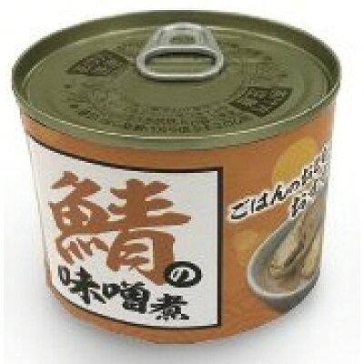 セイウ 鯖の味噌煮 200g