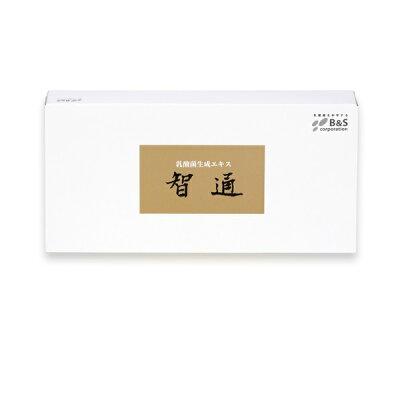 智通(ちつう)30本 (乳酸菌生成エキス)