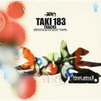 TAKI183 TRACKS/CD/GTCR-05009