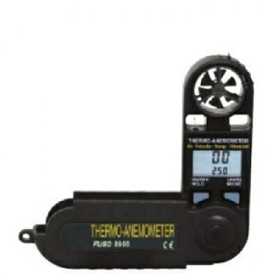 FUSO風速温度計FUSO-8908
