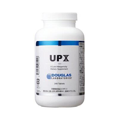 ダグラス upx 10  マルチビタミン