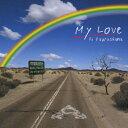 My Love/CDシングル(12cm)/TRAK-0052