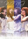 WING~Ai Kawashima Live Concert 2011~/DVD/TRDL-10