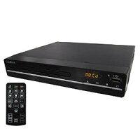 リージョンフリー CICONIA DVDプレイヤー DVD-C02BK