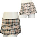 制服 スカート 露出のれん型チェックミニスカート ベージュ チェック柄  maru-b24130